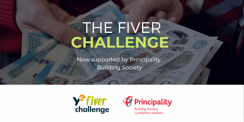 Fiver's new partnership with Principality